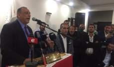 عودة الصلحة بين البلدة ومخيم عبدو كلينتون السوري