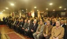 انطلاق اعمال مؤتمر اقليم حركة فتح بسفارة دولة فلسطين في بيروت