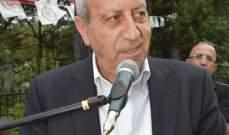 قاطيشه أعلن رفضه الموازنة: نأمل من مجلس النواب الذهاب لتبني الإجراءات الإنقاذية