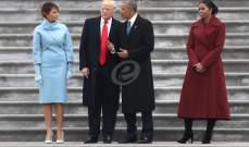 أوباما أعرب عن تمنياته بتعافي ترامب وزوجته من فيروس كورونا