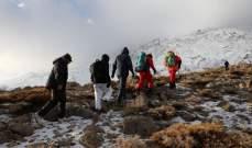 الطوارئ الإيرانية: لم نجد حتى الآن جثث ركاب الطائرة الإيرانية المنكوبة