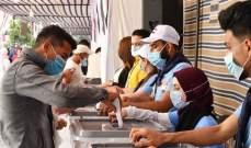 تشوروف: واشنطن والاتحاد الأوروبي أعلنا عدم شرعية الانتخابات في سوريا بشكل مسبق