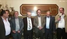 عشائر وعائلات بعلبك الهرمل: عدم إقرار قانون عفو عامل شامل سيزيد الوضع تعقيدا