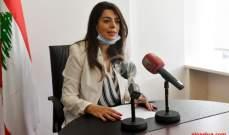 شريم: لوبي سياسي مصرفي يريد احباط التدقيق الجنائي