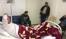 رئيس بلدية طير دبا ادعى على شخص بتخديره وسلبه وتصويره للابتزاز