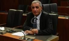 هاشم: ما يتعرض له اللبنانيون غير مسبوق حتى في زمن الحرب