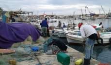 البزري يناشد وزارة الأشغال العامة وبلدية صيدا الإسراع بالتعويض على الصيادين