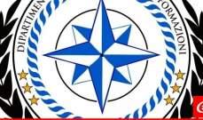 الدائرة الأوروبية للأمن والمعلومات:ملف النازحين السوريين تمّ تسييسه منذ 2012
