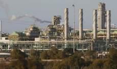 قائد حرس الموانئ النفطية يعلن فتح الموانئ واستئناف ضخ النفط