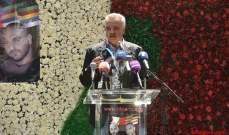 أرسلان: ليس لدينا علم بأن المبادرة الفرنسية صنفت الحريري في صفوف الاختصاصيين