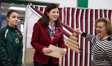 مسؤولة أميركية: متسللون روس استهدفوا 21 ولاية خلال انتخابات الرئاسة