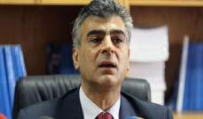 """سليم الصايغ لـ""""النشرة"""": المشهد في البرلمان سريالي ونخشى من أن يتحول لبنان الى وطن مستحيل ودولة فاشلة"""