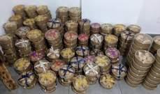 مؤسسة المجبر الاجتماعية استكملت توزيع بركة عيد الفصح في جبيل وشمال لبنان