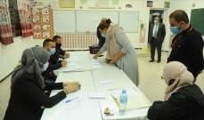 سلطات الجزائر: الموافقة على مشروع تعديل الدستور بنسبة 66.8 بالمئة