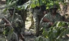 وزير الدفاع الماليزي ينفي مشاركة بلاده في القتال ضد الحوثيين