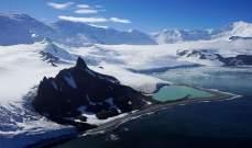 ذوبان الجليد في أنتاركتيكا يهدد المدن الساحلية حول العالم
