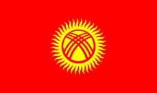 قتيل ونحو 35 جريحا أثناء محاولة اعتقال رئيس قرغيزستان السابق