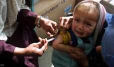 انخفاض عدد وفيات الأطفال في العالم بسبب مرض الحصبة للمرة الأولى