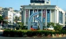النشرة: استقالة حسن فضل صالح من بلدية حارة صيدا