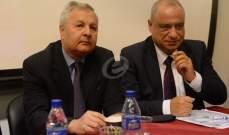 السيد حسين: مواجهة اسرائيل يجب ان تكون دبلوماسية ومقاومة وبصمود مدني