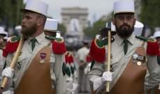 """جنود من """"Légion étrangère"""" في لبنان... من هم هؤلاء وما هي مهمتهم؟"""