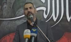 إيهاب حمادة: أداء القاضي البيطار مسيّس وواجب عليه أن يتنحى