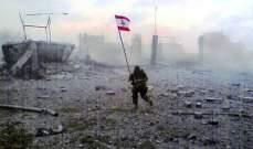 """النشرة: الجيش يوقف نجل أمير """"فتح الإسلام"""" في محيط مخيم عين الحلوة"""