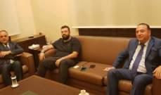أحمد الحريري: أحيي ناظم العمر بعد سحب ترشيحه لمركز نقيب المحامين في طرابلس
