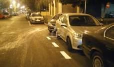 """خطط لتركيب الباركميتر بالشوارع السكنية لـ""""مار الياس"""" تثير غضب المواطنين"""