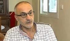 رودولف عبود: لم نصل بعد الى دفع مستحقات الاساتذة المتقاعدين