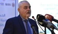 جبق: وزارة الصحة ستطلق الاسبوع المقبل المناقصات لتجهيز جميع المستشفيات الحكومية