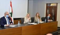 مقررة لجنة حقوق الإنسان: 228 سجينا مصابون بكورونا ونطالب وزارة الصحة بتجهيز مستشفى ضهر الباشق فورا