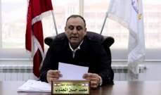 رئيس بلدية غزة: نحتضن حوالي 35 ألف نازح سوري فمن الطبيعي حصول إشكالات