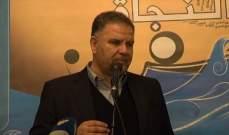 فياض: إعلان ترامب القدس عاصمة لإسرائيل هو في ذروة التآمر على القدس