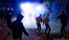 اعتقالات بعد مشاجرة جماعية بين مئات الأشخاص وسط برلين