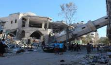 مجموعات مسلحة تقصف قرية باصوفان في ريف حلب الشمالي الغربي