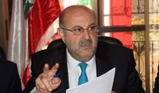 رئيس بلديات جرد القيطع: لانقاذ موسم التفاح ونصرة المزارعين