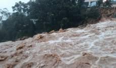 أ.ف.ب: عشرات القتلى في العراق جراء السيول