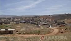 بلدية القاع دعت اللبنانيين الى المساعدة على تصريف انتاج المزارعين