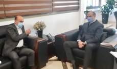 ابي رميا: سيتم تدشين مركز دواء في مستشفى البوار الحكومي لتخفيف الأعباء اليومية عن المواطنين