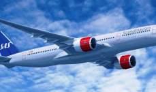 إنتهاء إضراب طياري شركة الطيران الاسكندينافية بعد التوصل لاتفاق حول ظروف العمل