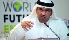 وزير دولة الإمارات: المشاريع التي نقوم بها في مصر تضم رعاية عدة قطاعات