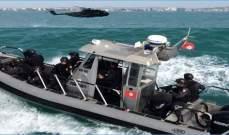 البحرية التونسية أنقذت سبعين مهاجرا انطلقوا من ليبيا نحو إيطاليا