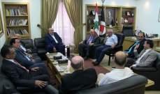 سعد: الأنظمة المتخاذلة والمطبعة هي التي سقطت وباتت مدانة بالتآمر على فلسطين