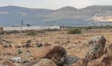 الجيش الإسرائيلي يعلن إصابة ضابط قرب حدود مصر