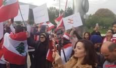 الجالية اللبنانية في بانغي: لإجلائنا على نفقتنا فلا يوجد جهاز تنفس هنا