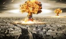 رئيس بلدية هيروشيما يدعو طوكيو لتوقيع معاهدة حظر السلاح النووي