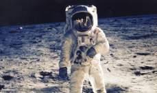 """""""ناسا"""": عودة ثلاثة رواد فضاء الى الارض على متن مركبة روسية"""