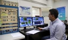 مفتشو قسم الضمانات بوكالة الطاقة الذرية قاموا بمهمة تفتيش في لبنان للمرة الأولى