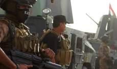 إجراءات أمنية مشددة في بغداد قبل يومين من التظاهرات المرتقبة